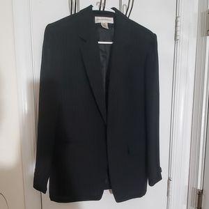 JONES NEW YORK SUIT Women's jacket size 10